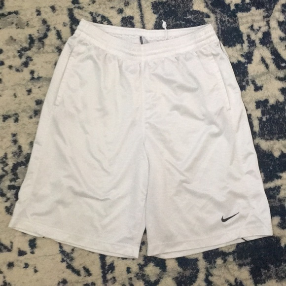Nike gym shorts men